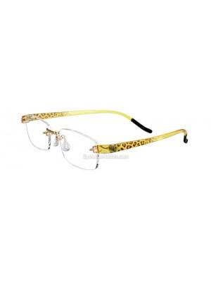 Kazuo Kawasaki 705 Deco Eyeglasses
