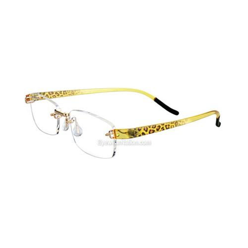 5af60ff998d Kazuo Kawasaki 705 Deco Eyeglasses