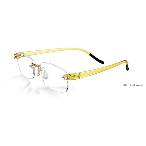 aa333a7367f Kazuo Kawasaki 705 Eyeglasses