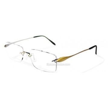 Kazuo Kawasaki 715 Eyeglasses