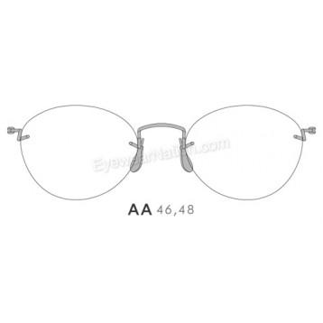 Lens Shape AA