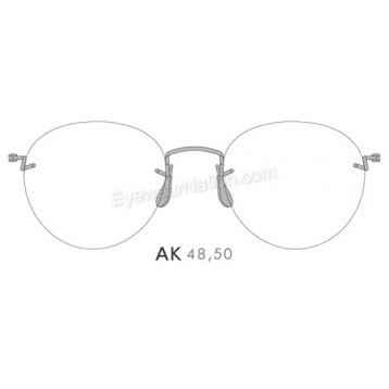 Lens Shape AK