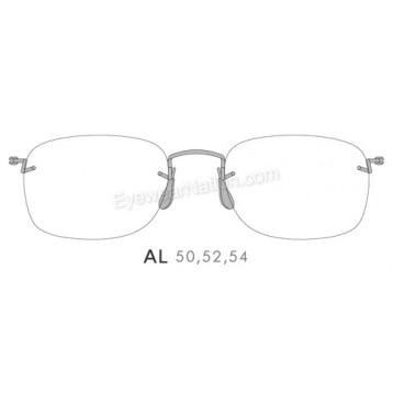 Lens Shape AL