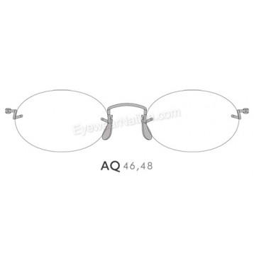 Lens Shape AQ