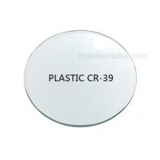 Plastic Progressive Lenses (No Line Bifocals)