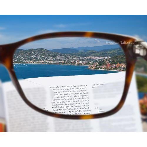 eac82936790 High-Index 1.67 Progressive Lenses (No Line Bifocals)