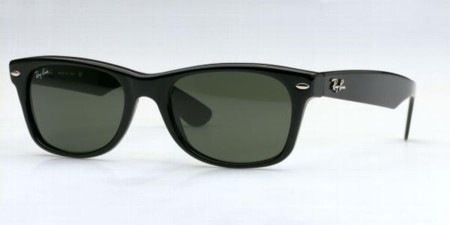 The Ray-Ban Wayfarer – A Style That's Always Trendy